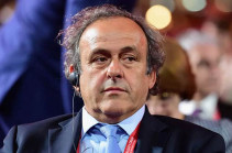 Арестован экс-глава УЕФА Платини
