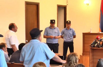 Вы превратили этот судебный процесс в цирк – заседание по делу Роберта Кочаряна и других проходит бурно (Видео)