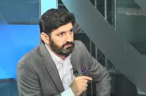 Պարոն Թովմասյանի հետ իմ աշխատանքը բացառապես արդյունավետ եմ պատկերացնում. Վահե Գրիգորյան