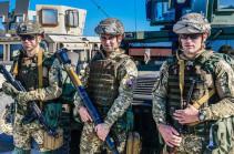 Ռադայի պատգամավորն Ուկրաինացի զինծառայողներին գրոհայիններ է անվանել