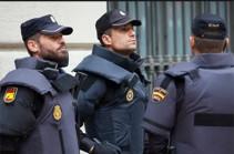 Իսպանիայում կանխվել է ահաբեկչությունը հովանավորող ընտանեկան կլանի գործունեությունը