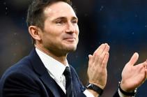 «Челси» договорился с Лэмпардом. Контракт рассчитан до 2022 года