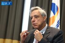 Вардан Осканян был посредником между Сильвой Амбарцумян и Робертом Кочаряном – прокурор представил основания апелляционной  жалобы