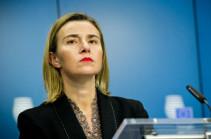 Մոգերինի. ԵՄ-ի տնտեսությունը կարգի է եկել ռուսական հակապատժամիջոցներից