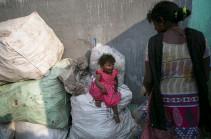 Հնդկաստանում էնցեֆալիտի հետևանքով մահացած երեխաների թիվը հասել է 112-ի