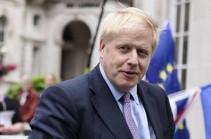 Brexit-ի հարցերով նախկին նախարարը պաշտպանել է Ջոնսոնի թեկնածությունը վարչապետի պաշտոնում