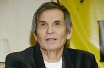 Алибасов дал первое интервью после отравления