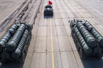 США хотят ввести новые санкции против Турции за покупку С-400