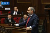 Считал, что, находясь в оппозиции, у меня есть все рычаги контроля – Никол Пашинян