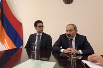 Newly important justice minister to head reforms in resolute phase in Armenia's judicial system: Armenia's PM