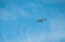 Աղետի է ենթարկվել ԱՆ-2 օդանավը