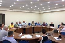 Հանրային խորհուրդը քննարկելու է Ռուբեն Վարդանյանի «Ճամփաբաժին» գիրքը և կառավարության «100 փաստ նոր Հայաստանի մասին» հրապարակումը
