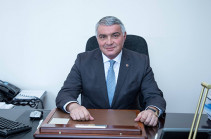 Armenia's ambassador to Czech Republic appointed ambassador to Montenegro in collaboration
