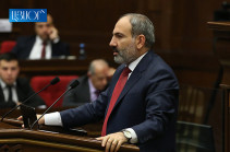 Salaries of judges to be raised in Armenia: Armenia's PM