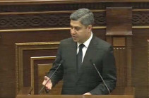 Исключаю, что может произойти утечка информации, которая навредит безопасности Армении – Артур Ванецян