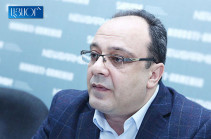 Issues in Armenian-Russian relations enough for 40 years: analyst