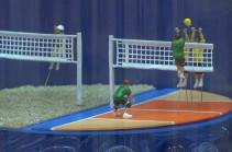 Миниатюрные Олимпийские игры в Токио