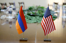 Resolution to Strengthen U.S.-Armenian Relationship introduced in U.S. Congress
