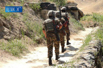 Huge works carried out in military units of Artsakh