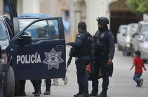 Մեքսիկայում զինված հարձակումների հետևանքով 4 մարդ է զոհվել