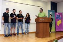 Ucom-ի աջակցությամբ կայացել է 11-րդ «ԲարՔեմփ Երևան 2019» (չ)կոնֆերանսը