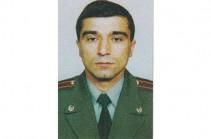 Artsakh President appoints Michael Arzoumanyan deputy commander of Defense Army