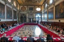 Венецианская комиссия обратилась к ситуации вокруг Конституционного суда Армении
