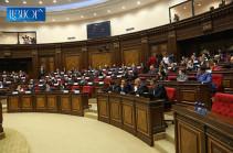 Поздравляю налогоплательщиков Армении, у них будет более хороший Налоговый кодекс – парламент принял пакет налоговых поправок