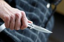 20-ամյա երիտասարդի դանակահարության գործով մեղադրանք է առաջադրվել 32-ամյա տղամարդուն