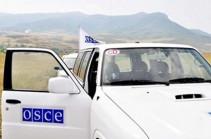 Դիտարկում՝ Արցախի և Ադրբեջանի սահմանին. ադրբեջանական կողմը ԵԱՀԿ առաքելությունը դուրս չի բերել առաջապահ դիրքեր