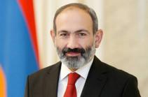 Никол Пашинян поздравил премьер-министра Словении с Днем государственности