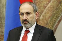 Никол Пашинян поздравил премьер-министра Хорватии с Днем государственности