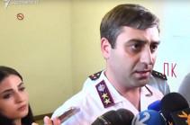 Роберт Кочарян немедленно должен быть арестован – прокурор Петрос Петросян