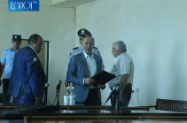 ՀՀ երկրորդ նախագահի փաստաբանական թիմը պատրաստվում է բողոքարկել Վերաքննիչ քրեական դատարանի ակտերը
