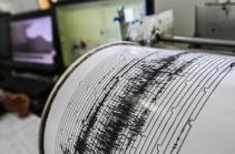 Землетрясение магнитудой 6,3 произошло к востоку от Усть-Камчатска