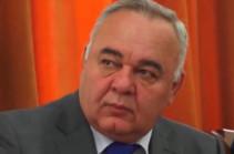 Аршавир Гарамян назначен секретарем Совета безопасности Карабаха