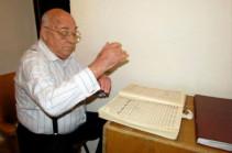 Տեղի կունենա Յուրի Դավթյանի 90-ամյակին նվիրված համերգ. այն կղեկավարի հոբելյարը