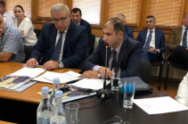 Audit in Yerevan Medical University registers positive results: SCS official