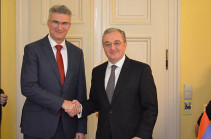 Foreign and trade promotion minister of Malta to visit Armenia on June 27