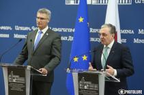 Armenia, Malta to boost political dialogue