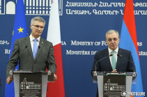 Dushanbe must become Dushanbe plus: Mnatsakanyan says reality shows parties sometimes choose wrong path