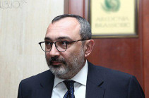 Artsakh's former FM appointed special assignment envoy of Armenia's PM