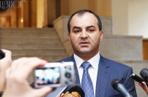 Armenia's Prosecutor General satisfied with Court of Appeal decision over Kocharyan's case