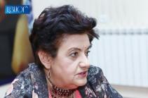 Sevan Lake taken to annihilation: environmentalist