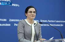 Scenario of one-sided concessions excluded: MFA spokesperson