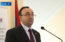 No crisis in Constitutional Court of Armenia: CC chairman