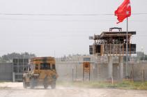 Թուրքիան Ռուսաստանից պահանջում է վերահսկել Ասադի ռեժիմի գործողությունները