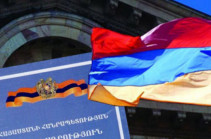 Day of Constitution not to be officially marked in Armenia