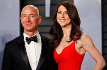 Աշխարհի ամենահարուստ մարդն ամուսնալուծվել է