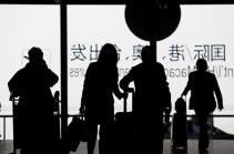 Պեկինի օդանավակայանում 600 չվերթ է չեղարկվել